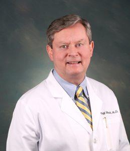 Clifford Black, MD