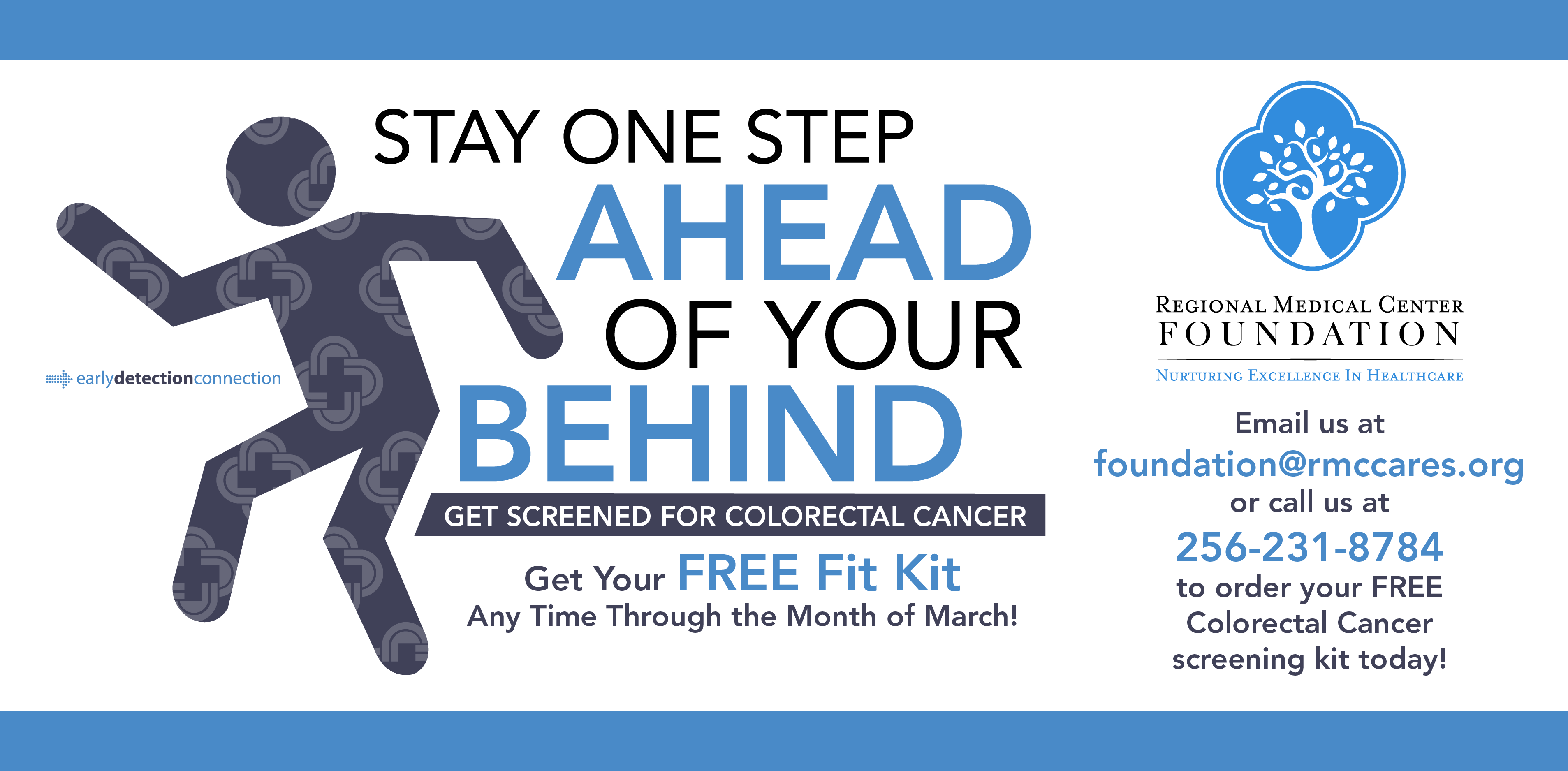 Colorectal Cancer Screenings Regional Medical Center